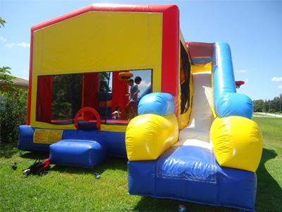 Bounce House Rental Sarasota