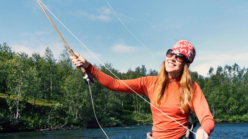 Fly Rod Review